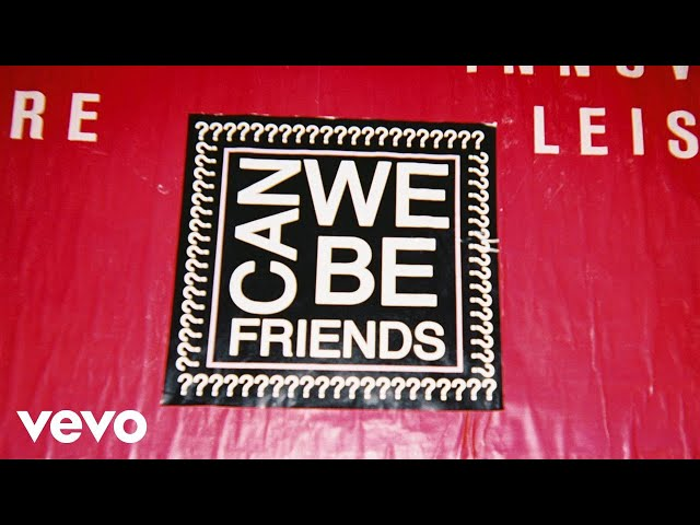 Justin Bieber & BloodPop® – Friends Lyrics | Genius Lyrics