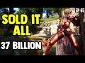 BDO - Sold It All For 37 Billion Silver - Zero Pay To Win Ep 67 - Black Desert Online