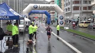 Zurich Maratón Donostia/San Sebastián - km30