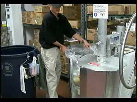 Kitchenaid Trash Compactor Manual