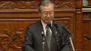 日銀総裁・副総裁の国会同意人事について