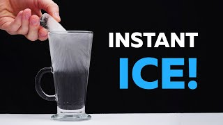 Download 9 AMAZING ICE experiments you must see (4k) Mp3 and Videos