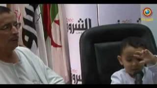 Anak Ajaib - Hapal Al Quran Umur 3 Tahun.flv