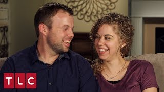 John David and Abbie Tour the Church Where They First Met | Counting On