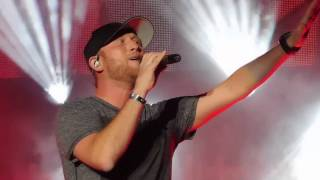 Cole Swindell 1/19/2017 What the Hell Tour- Medley