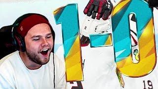TUMMA UPP videon för mer NHL 18!! TEAMGG Kläder, Kepsar med mer! ht...