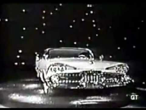 1959 Dodge Commercial