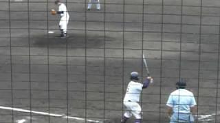 阿倍野のサブマリンvs福泉のドカベン thumbnail