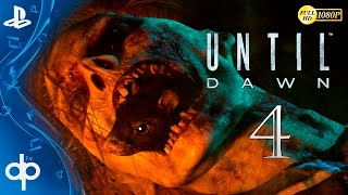 until dawn parte 4 espaol gameplay ps4 1080p   capitulo 5 pavor 1 2