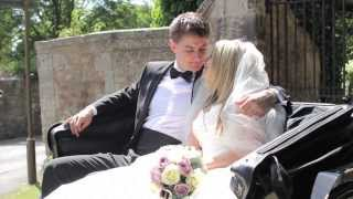 Silly Wee Films Wedding Promo