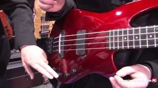 Namm '15 - Ns Design Wav 4 Radius Bass Demo