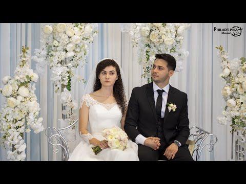 Eusebiu & Emanuela 11/07/2021    Serviciu Divin