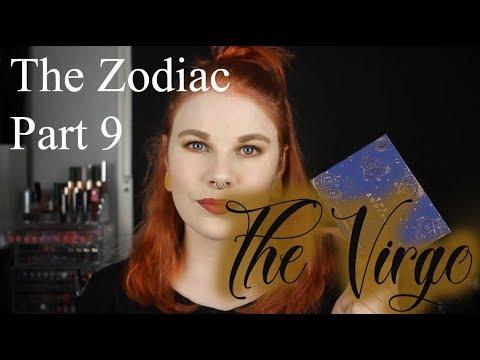 | The Zodiac | Part 9 - The Virgo | Colourpop | thumbnail