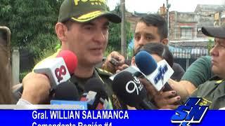 Apareció Alejandro Cárdenas