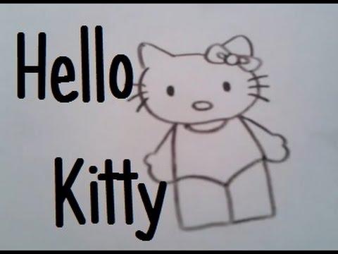 Comment dessiner une glace facile by suart86 - Comment dessiner hello kitty ...
