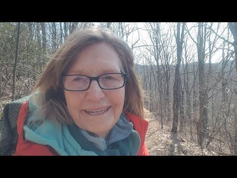 Arnie1mileAndG 2018 Appalachian Trail Thru hike Day 36-38 Franklin Budget, Burningtown-Tellico Gap
