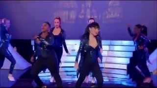 The Barden Bellas (OST Pirch Perfect2)- Kennedy Center  Perfomance