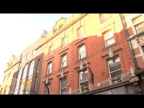 Former Executives Appear At Irish Bank Trial