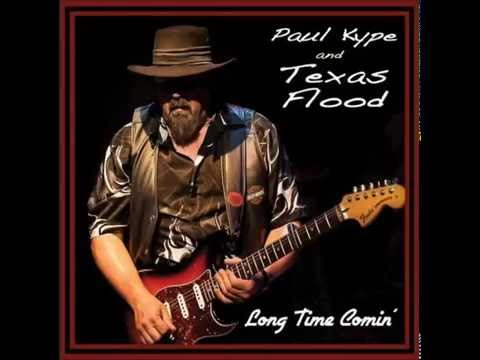 Paul Kype & Texas Flood - Bad Boy Boogie mp3 download