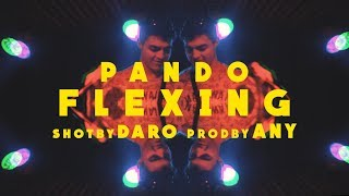 Pando - FLEXING (shot by Daro) mix - ANY