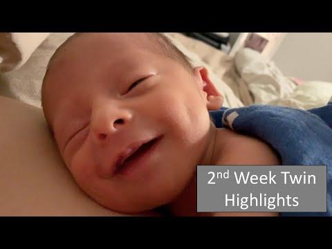 2nd Week Twin Highlights