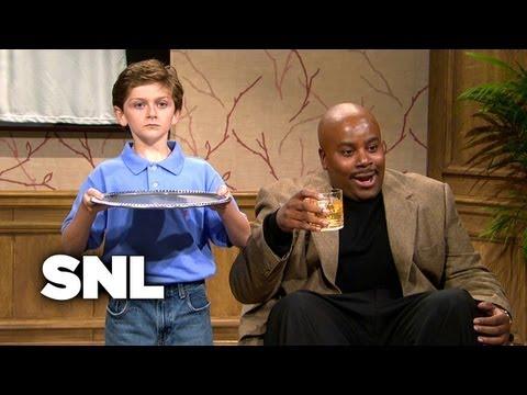 The Charles Barkley Show - SNL