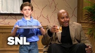 The Charles Barkley Show - SNL