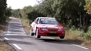 Citroën Xsara Kit Car - INSANE (Pure Sound) HD