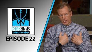 Robin Hood: Draft Edition, Mailbag + Kentucky's Josh Allen | Chris Simms Unbuttoned (Ep. 22 FULL)