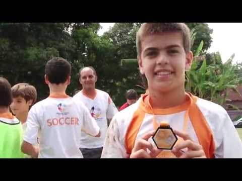 Nations Soccer Cup | School of the Nations