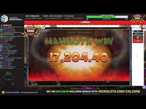 casino-slots-live---26/02/19-*holy-moly!!!!!!*