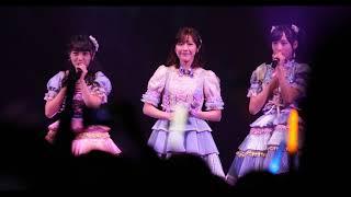 [4K] 171120 渡辺麻友 《11月のアンクレット》推しカメラ Watanabe Mayu fan camera focus Shanghai Fanmeeting 渡辺麻友 検索動画 11