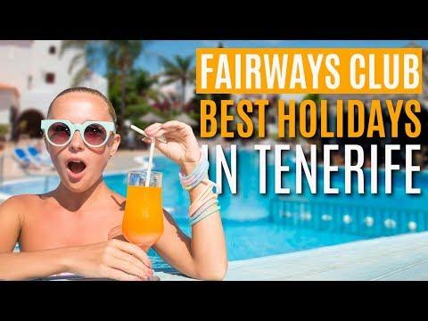 Richvale Resorts   Fairways Club