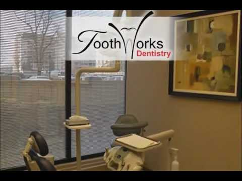 Welcome To Toothworks Dentistry | Downtown Edmonton
