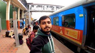 Bangalore Chennai Shatabdi Express Journey / Southern railways 👌