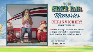 Your State Fair Memories On WCCO 4 News At 6: Aug. 29, 2020