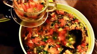 """""""Люблю готовить """"(мужской суп )"""