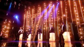 One Direction - The Royal Variety Performance 2012 HD.