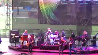 KANSAS - SAN DIEGO FAIRGROUNDS - FULL SHOW - JUNE 7TH 2018 No copyright intended or implied. Camera: Canon SX730 1080p/60fps/20MP/40X ...