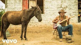Carlos Elliot Jr, The Cornlickers - Katrina the mule