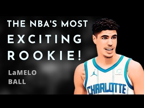 LaMelo Ball is a passing prodigy...but can he be a star?