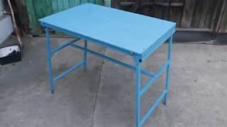 Очень рабочий стол.