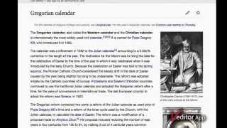 Feasts of the LORD. Sabbath Day. Gregorian Calendar. Great Apostasy. Part 2.