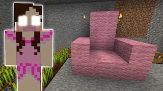 Minecraft: EVIL JEN TAKES OVER MISSION - The Crafting Dead [33]