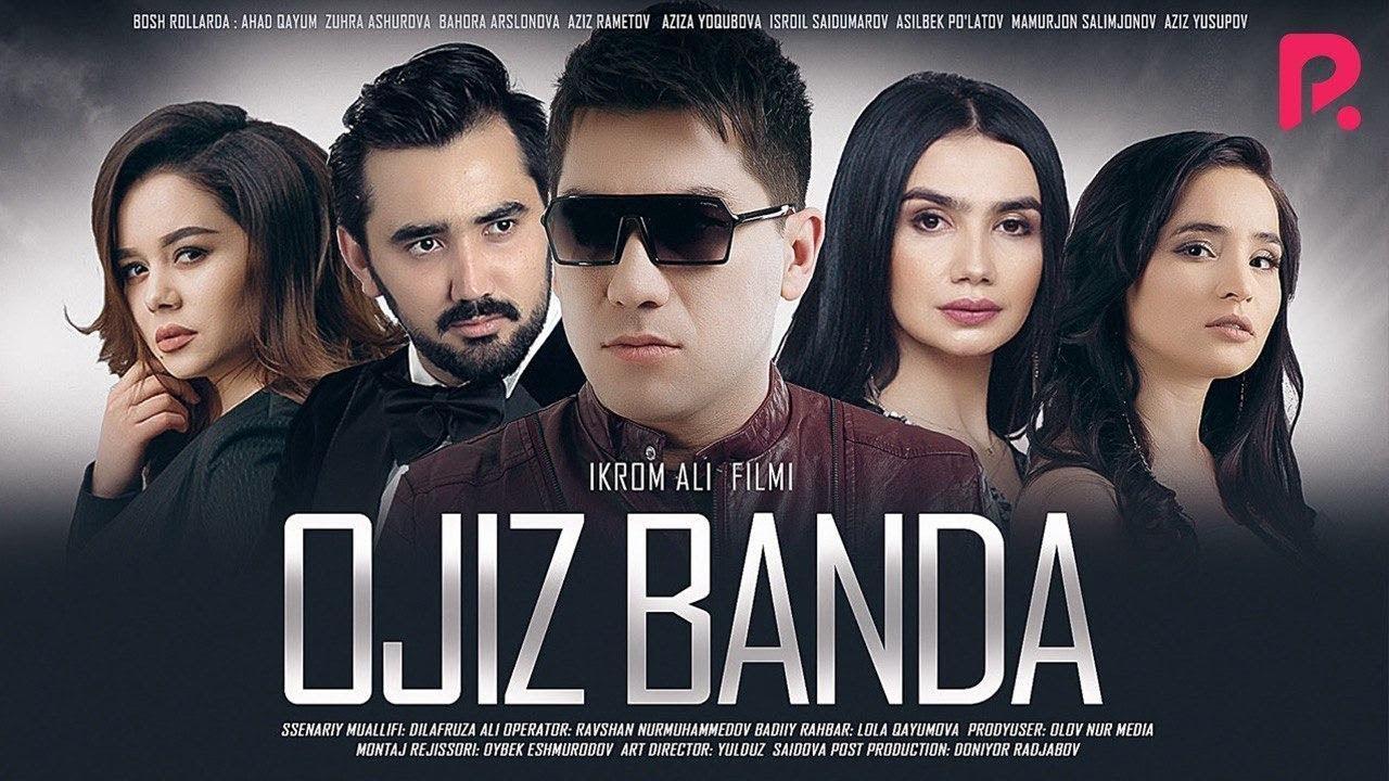 Ojiz banda (o'zbek film) | Ожиз банда (узбекфильм) 2020 #UydaQoling