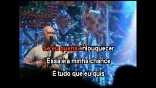Paralamas do Sucesso - Romance Ideal - Karaoke