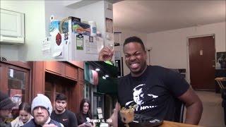 ALL Conor McGregor vs Floyd Mayweather Trash Talk REACTION!!!