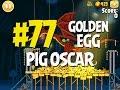 Angry Birds Seasons Piggywood Studios Part 1 Golden Egg 77 Walkthrough mp3