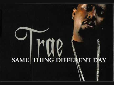 Trae - Ghetto Queen