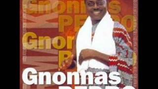 Gnonnas Pedro-Davodabome